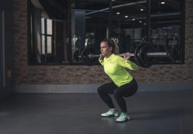 Poranna gimnastyka- czyli energia na start